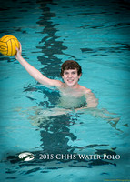 CHHS Water Polo-32