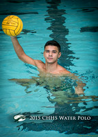 CHHS Water Polo-34