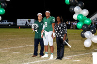 CHHS Football Senior Night