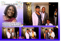 Rolande's Photo Booth Images