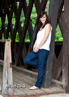 Allison's Senior Images