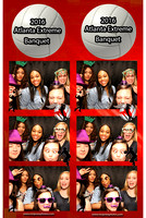 Extreme Banquet Photo Booth Images
